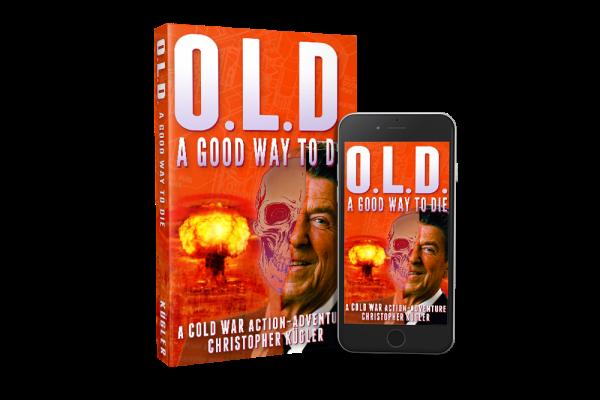 OLD A Good Way to Die_paperback ebook