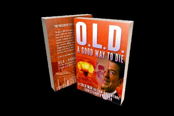 OLD A Good Way to Die